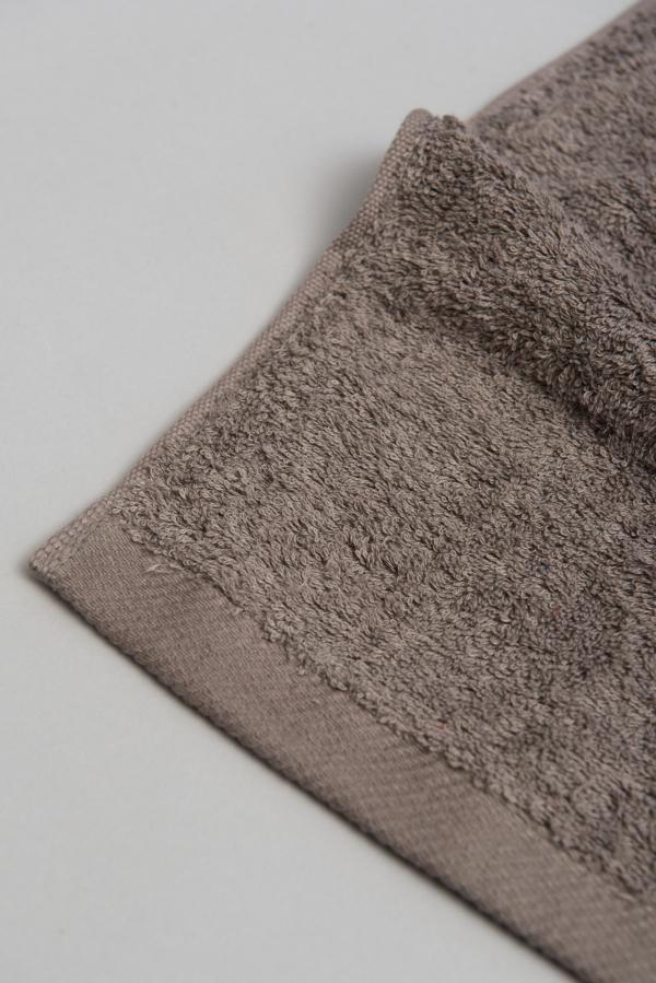 toalla antimicrobiana gris