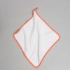 Orange Antimicrobial cloth
