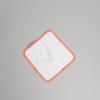 paño antimicrobiano naranja pequeño