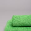 pack 2 toallas verde lisa