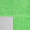 pack 2 toallas Jacquard verde